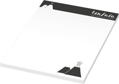 Bild på Anteckningsblock Budget A6