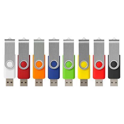 Bild på USB-minne Rotate Basic 4GB