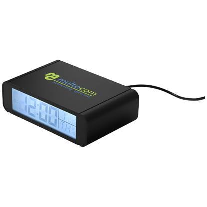 Bild på Väckarklocka Seconds med trådlös laddnings