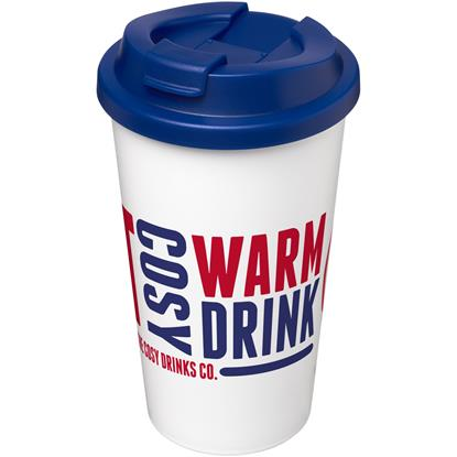 Bild på Take-Away Americano® 350ml isolerad spillsäker