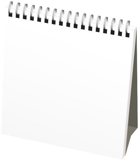 Bild på Classic månadskalender för skrivbord med mjukt omslag