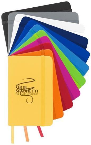 Spectrum A5 anteckningsblock