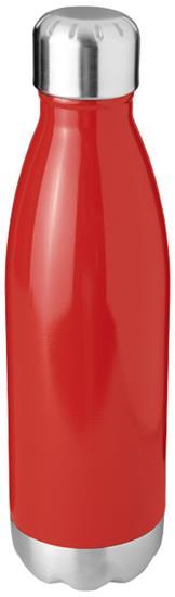Arsenal isolerad flaska 510 ml med tryck Röd