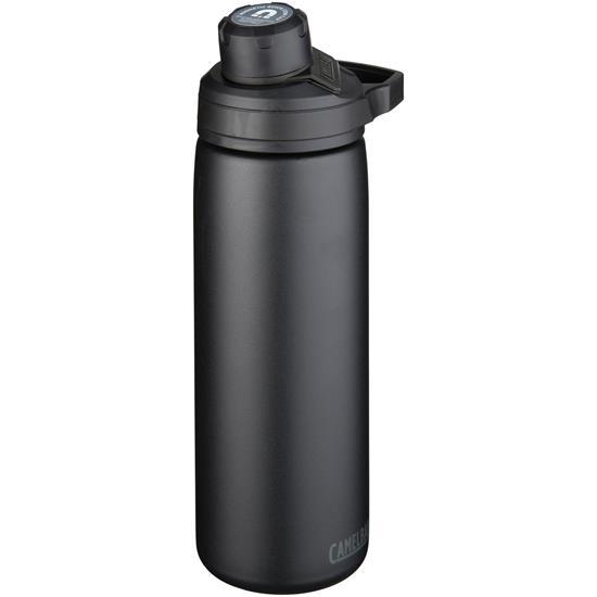 Termosflaska Chute Mag Camelbak 600 ml med tryck Svart