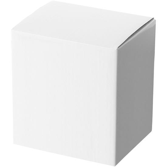 Keramikmugg Folsom 350 ml med tryck Svart