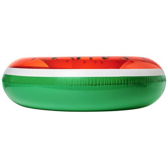 Badring Watermelon med tryck Marinblå