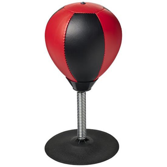 Boxboll Alcina för skrivbord med tryck Svart