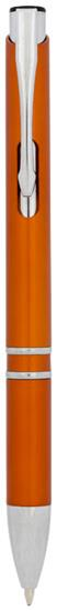 Penna Moneta med tryck Orange