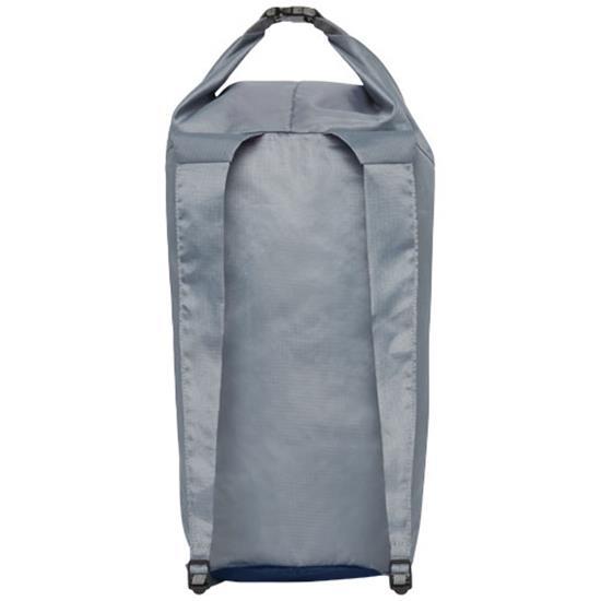 Ryggsäck Blaze ihoppvikbar  med tryck Grå/Marinblå