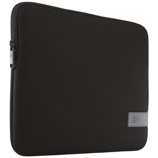 "Laptopfodral Case Logic Reflect 13"" med tryck Svart"