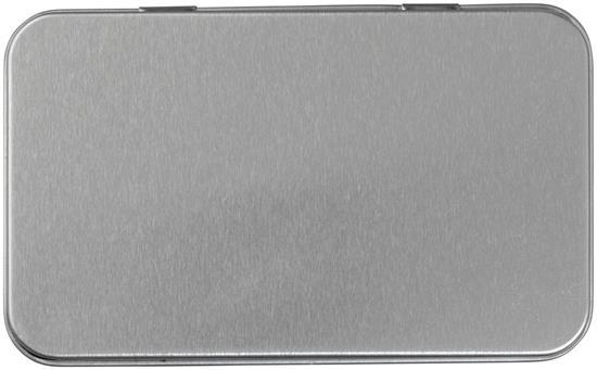 Första hjälpen-set Vincent 12 delars med tryck Silver