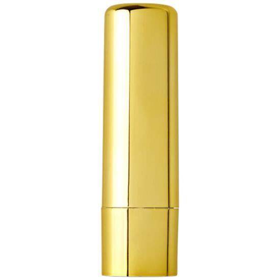 Läppbalsam Deale i metallic med tryck Guld