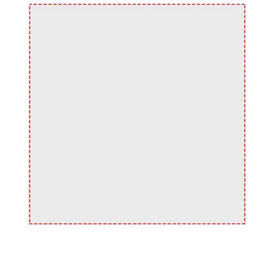 Notisblock Sticky-Mate® 75x75 med tryck Vit