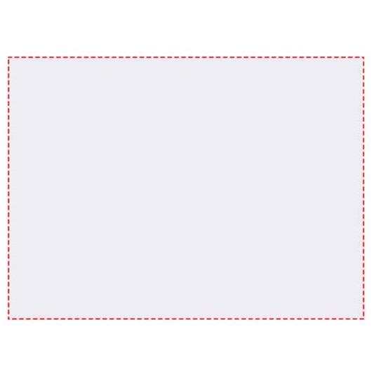 Notisblock Sticky-Mate® 100x75 med tryck Vit