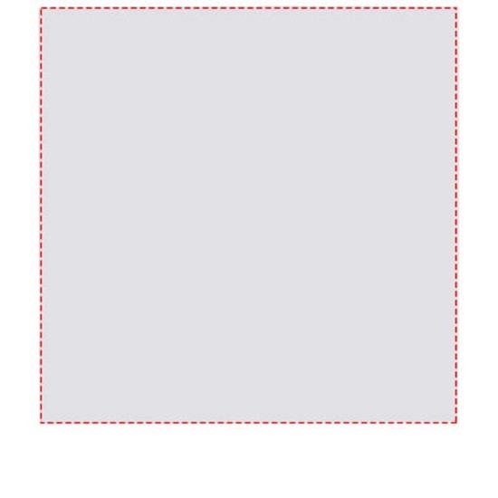 Block-Mate 4B medelstora memo-block med tryck Vit