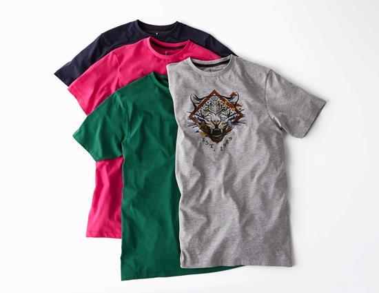 Bild på T-shirt Nanaimo