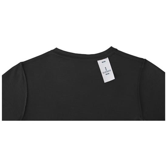 Heros T-shirt Dam med snabb leverans med tryck Svart