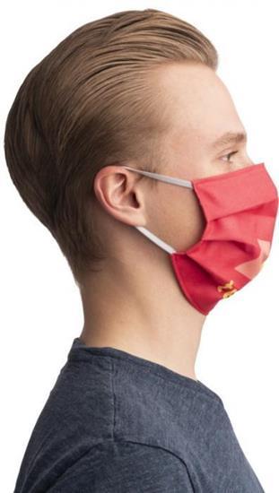 Bild på Mask återanvändbar med elastiska band