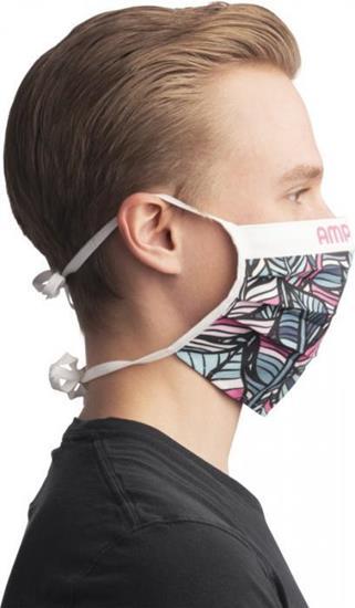 Bild på Mask Återanvändbar med snöre