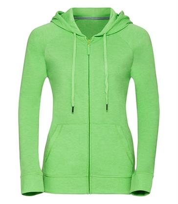 Bild på Huvtröja Ladies HD Zipped Hoodie