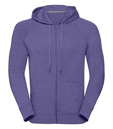 Bild på Huvtröja Men´s HD Zipped Hoodie