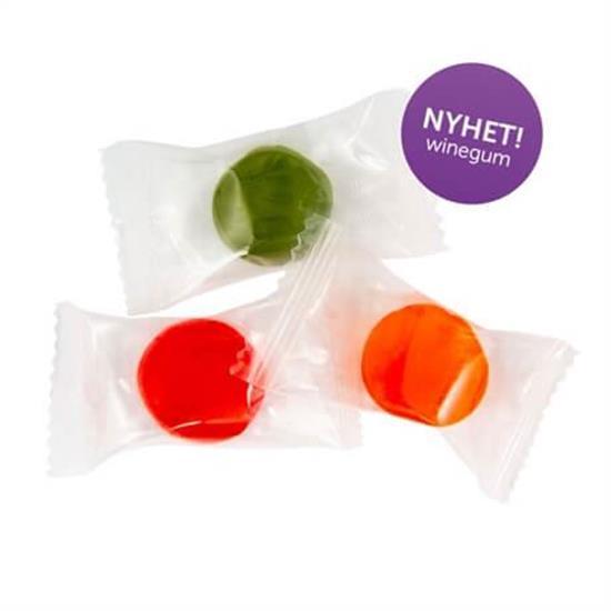 Bild på Styckförpackat godis