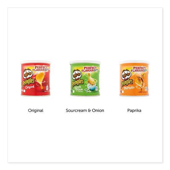 Bild på Pringles 40g