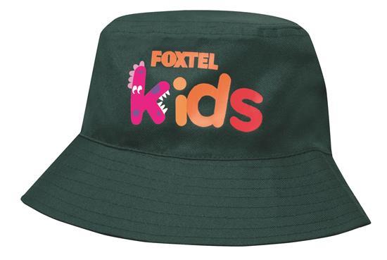 Bild på Fritidshatt - 3939 Barn