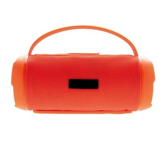 Högtalare Soundboom 6W Bluetooth® vattentät med tryck Orange