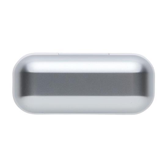 Öronsnäckor Pro Elite TWS Bluetooth® med tryck Vit