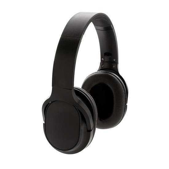 Hörlurar Elite Bluetooth® med tryck Svart