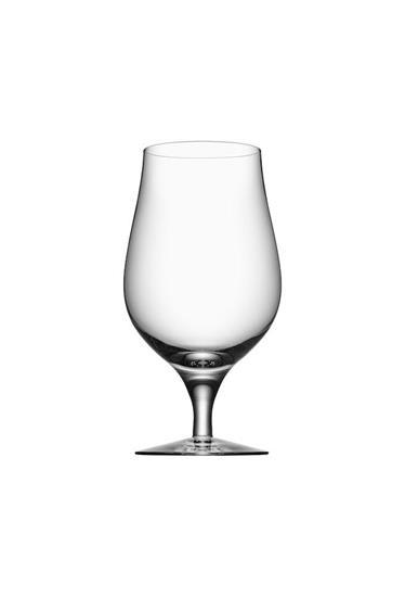 Orrefors BEER Taster 4st 47CL med tryck Transparent