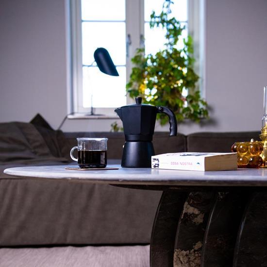 Bild på Sommarpaket med Moccakokare & Kaffe