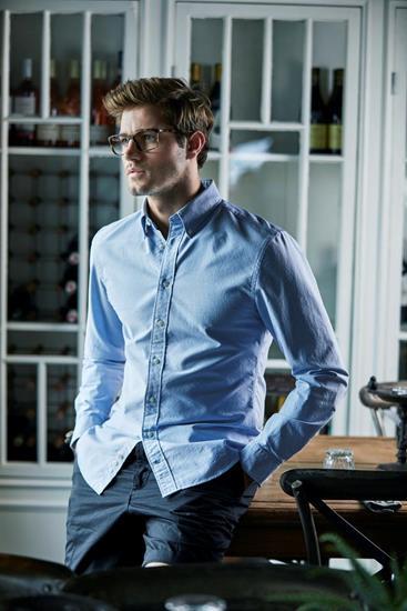 Bild på Perfect oxford shirt