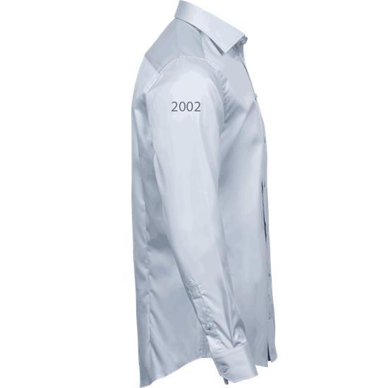Bild på Luxury shirt comfort fit
