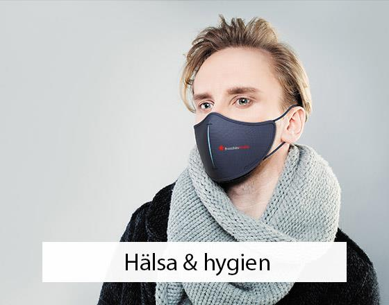 Hälsa & hygien