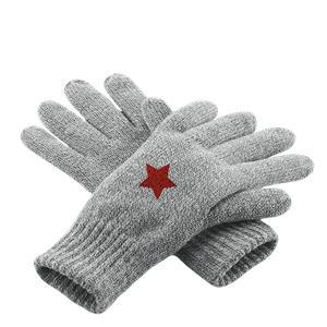 Handskar & Vantar med tryck