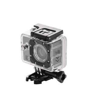 Kamera med tryck