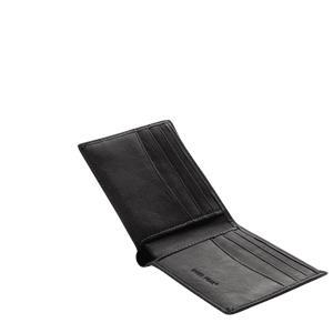 Plånbok med tryck