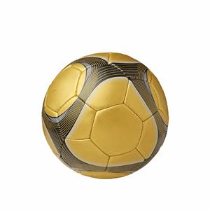 Fotbollar med tryck
