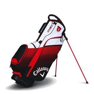 Golfbagar med tryck