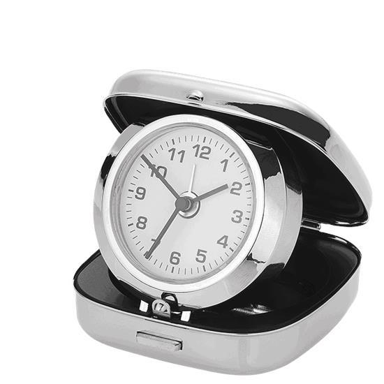 Klockor med tryck