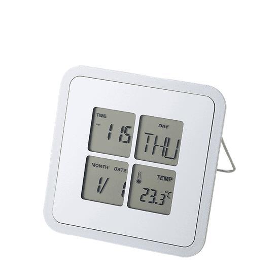 Termometrar & Väderstationer med tryck