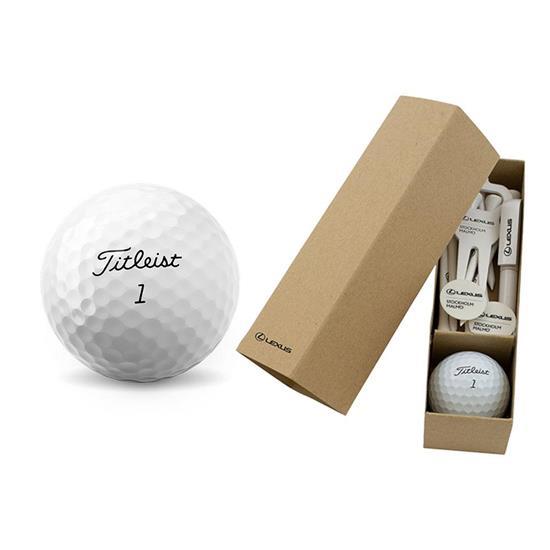 Golfprodukter med tryck
